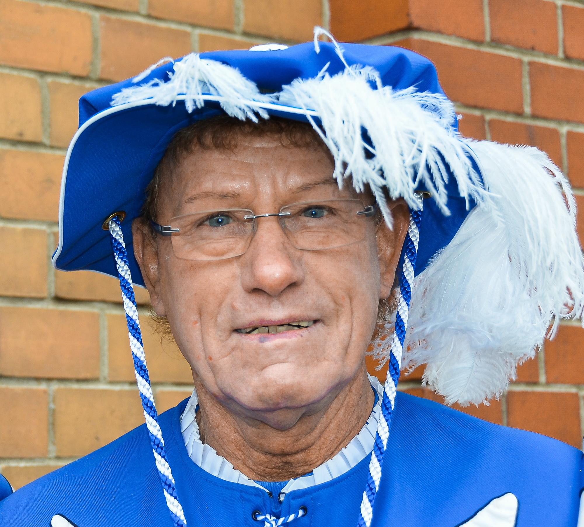 Jürgen Mader